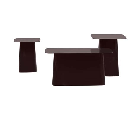 Vitra Side Table Metal Side Tables Side Tables From Vitra Architonic