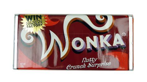 coco crunch tableta hero de chocolate real wonka quot nutty crunch