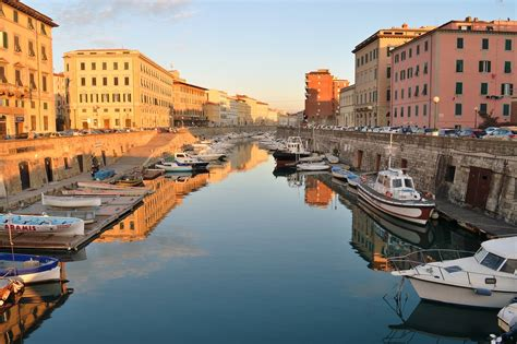 a livorno livorno a italian city with a clumsy name