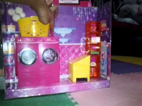 barbie doll house videos youtube my barbie house tour youtube