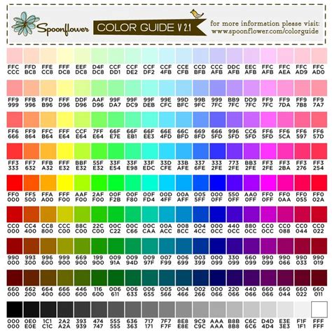 cmyk color chart 25 best ideas about cmyk color chart on