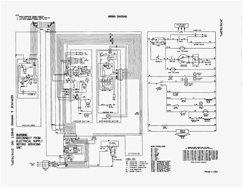 wiring diagram for whirlpool free wiring