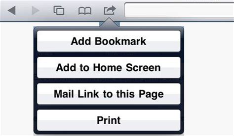 how to get rid of the safari browser bar on the