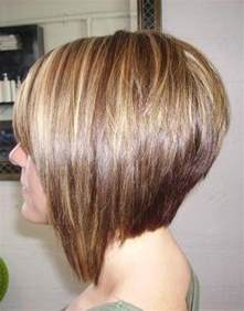 stacked wedge haircut photos stacked wedge haircut pictures long hairstyles