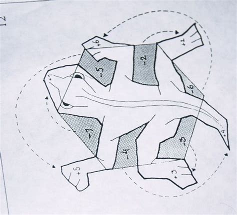 how to make a tessellation template with an index card 170 best images about teselaciones on pegasus