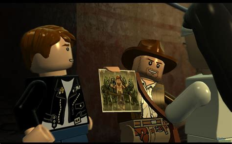 tutorial lego indiana jones 2 wii lego indiana jones 2 wii game on party