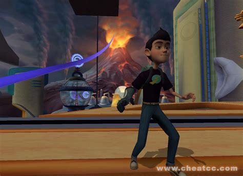 Meet The Robinsons Xbox 360 Original meet the robinsons review for xbox 360 x360
