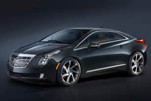 Elr Cadillac Consumer Reports Cadillac Elr Is Overpriced Gas 2
