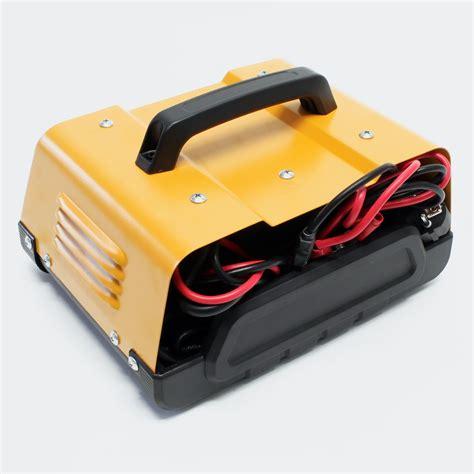 lade led 24v batterie ladeger 228 t chf4803 12 v 24 v