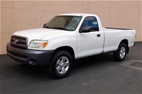 toyota tundra long bed for sale purchase used 2006 toyota tundra v6 standard cab long bed