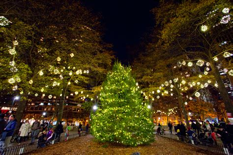 tree lighting 2017 a guide to tree lighting celebrations in philadelphia for