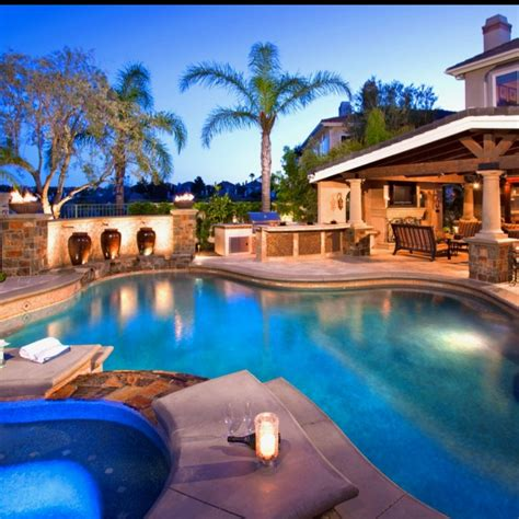 dream backyards with pools dream backyard driscollssweepstakes