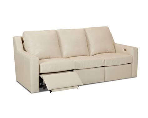 comfort furniture comfort design south village ii reclining sofa cl282pb rs