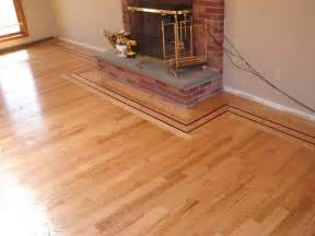 Hardwood Floor Border Design Ideas 1000 Images About Wood Floors On