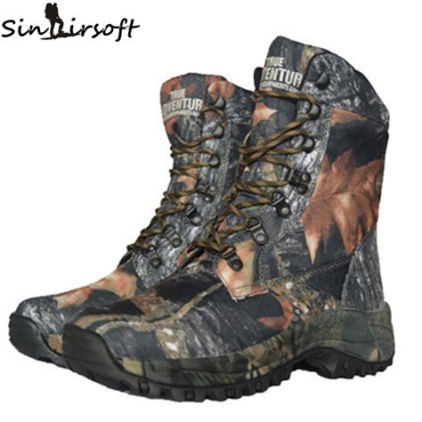 camo boots mens get cheap mens camo boots aliexpress alibaba