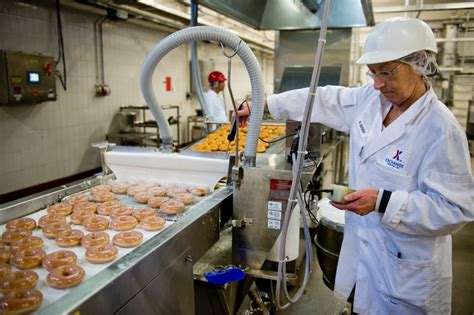 aafes brings krispy kreme to europe troops news stripes
