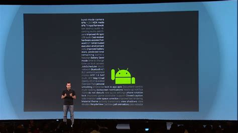 sdk for android mamaktalk android 5 0 lollipop sdk arriving on october 17th