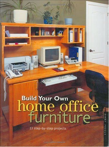 build your own home office furniture avaxhome