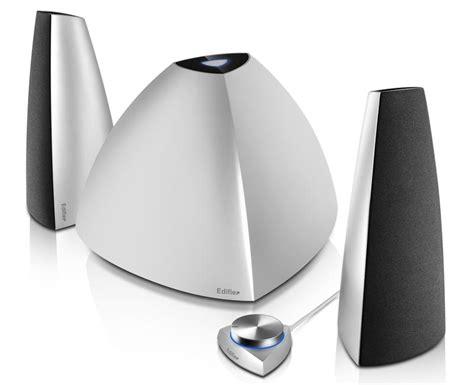 Speaker Bluetooth Edifier edifier prisma bluetooth speaker system gadgetsin