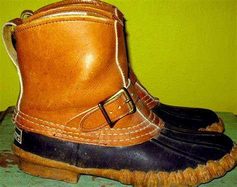 ll bean bean boots l l bean