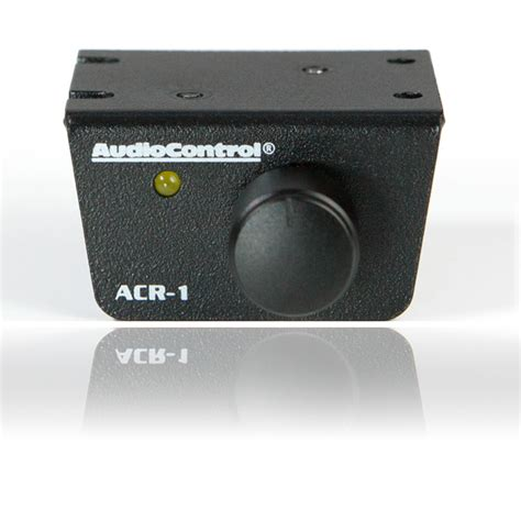 Speaker Acr Legacy audiocontrol acr 1 stinger australia