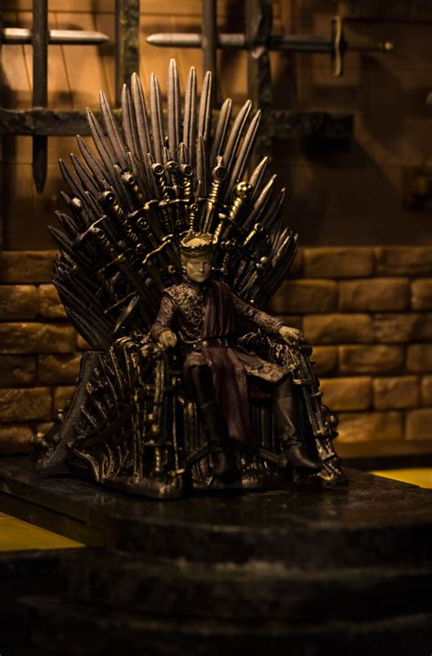of thrones throne room set iron throne room construction set