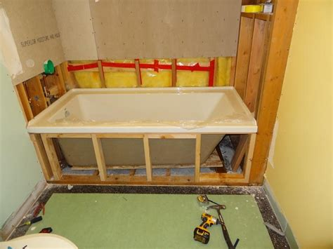 miscellaneous how to install a tub interior decoration