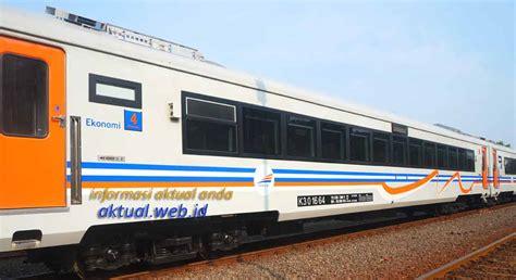 Kini Tersedia Tiket KA Murah Bekasi Jakarta dan Jakarta