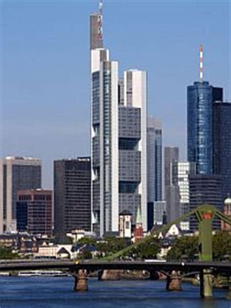 bank of japan frankfurt commerzbank ag