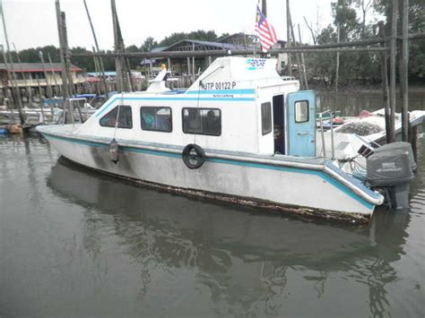 yamaha boats for sale malaysia 12 paxs passenger boat for sale yamaha 200 x 2 boats in