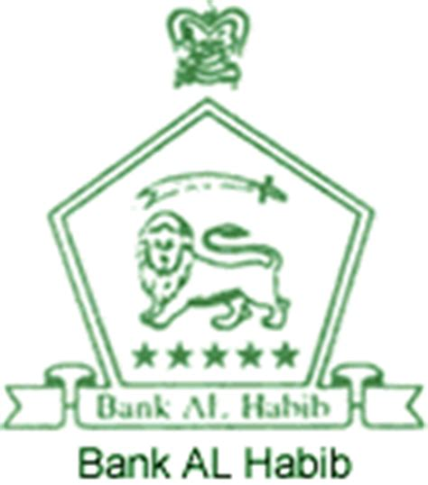 Bank Al Habib Letterhead Vectracom About Us Clients