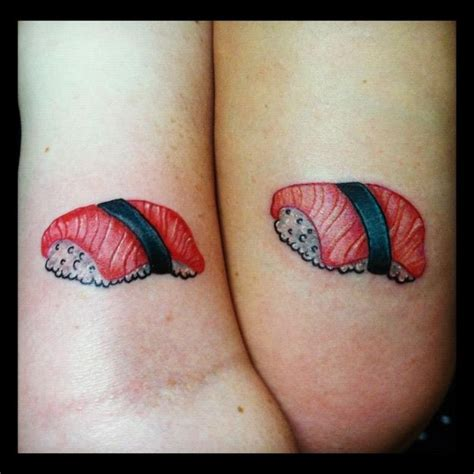 bad couple tattoos damn cool pictures