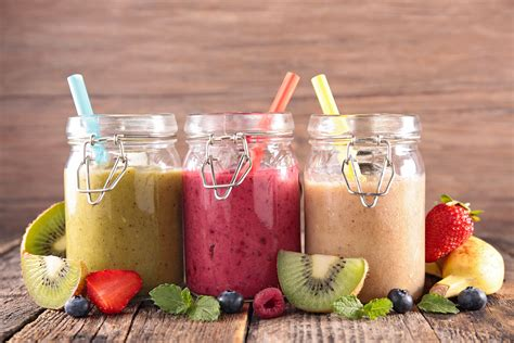 best smoothies best protein rich smoothie recipes