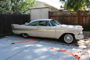 cars for sale in new plymouth hemmings find of the day 1958 plymouth fury hemmings daily