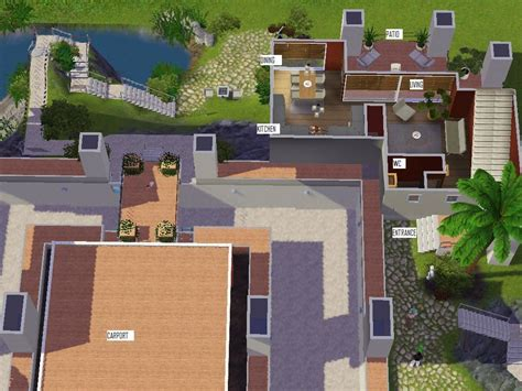 the sims house floor plans sims 3 probz pinterest floor plans sims 3 meze blog
