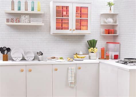 Tatakan Gelas Hiasan Dapur Shabbychic konsep terbaru desain dapur cantik rumah shabby chic