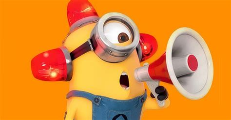 Deerde Tumbler Minion Bob Yellow tap and get the free app despicable me