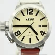 u boat watch registration u boat classico watches