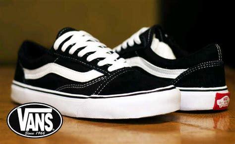 Sepatu Vans Motif Terbaru 5 farhan fadil