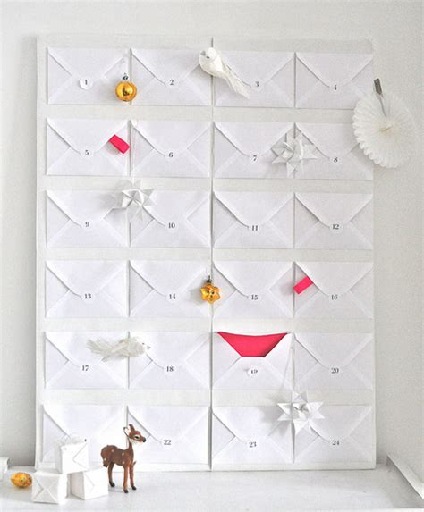 8 magical diy advent calendars handmade charlotte