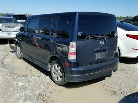 Toyota Scion Xb 2005 Auto Auction Ended On Vin Jtlkt324254018103 2005 Toyota
