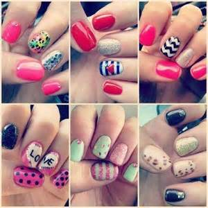 cute nail designs pinterest images