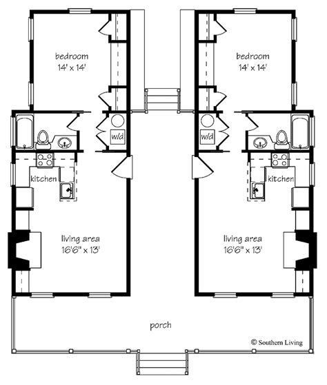 southern cottage house plans