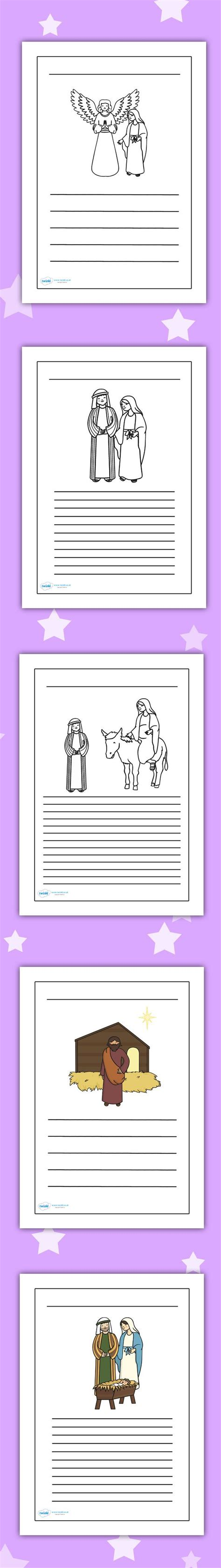new year story writing frames pin by twinkl primary teaching resources on