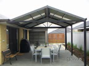 Patio Roof Design Plans by How To Build A Gable Roof Patio Cover Icamblog
