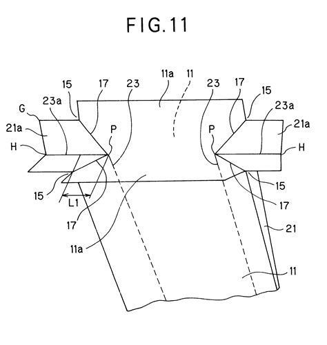 laminatfolie boden patent us6334710 self standing container