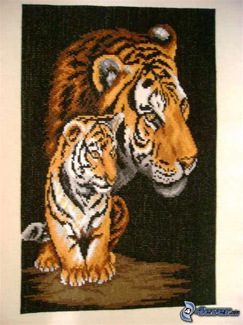 tappeto tigre tigre