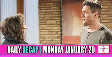 yr recap one night the young and the restless recaps the young and the restless yr recap lily lies to cane