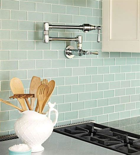 green glass tile backsplash ideas 25 best ideas about glass subway tile backsplash on green subway tile grey