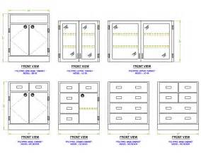 Kitchen Counter Designs Cse Series Polypropylene Casework Amp Cabinets Lm Air
